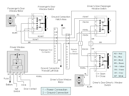 ford power mirror switch wiring diagram ford image ford power window wiring diagram wiring diagram schematics on ford power mirror switch wiring diagram
