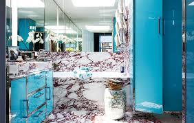 aqua blue bathroom designs. Marble And Chrome Vintage Blue Serenity Washroom Master Bath Powder Room Cupboards Vanity Pantone Aqua Bathroom Designs L