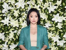 I still love you, lana lana shared the news on tuesday night, posting a screenshot of the track list and a message to anthony: Lana Condor Dishes On Her Longtime Boyfriend Tigerbeat