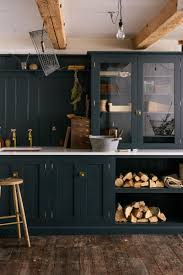 blue kitchen wall colors. Fine Blue Kitchen Blue Design Glazed Cabinets Themes  Back Splashes Wall Colour Ideas Throughout Colors F