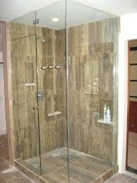 glass shower doors sarasota medium size of seamless doors cost installation fl s unique glass shower