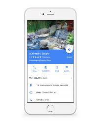 Google Phone Listing How To Add Your Business To Google For Free Automatic Supply