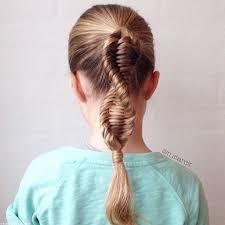 Tresse Adn Comment Faire Une Tresse Adn Ou Dna Braid Hair