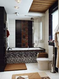 the best of small black and white bathroom. Black White Best Small Bathroom Designs The Of And