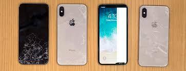 Mag - Iphone-x-squaretrade 1 Apple
