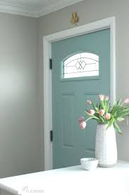 Image Gray Painting Inside Of Front Door Awesome Inside Front Door And Best Front Door Painting Ideas On Lamaisongourmetnet Painting Inside Of Front Door Buycheaponlineinfo