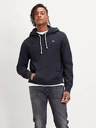 Men's Sweaters, Sweatshirts, Zip-Ups & Hooded Pullovers | <b>Levi's</b> ...