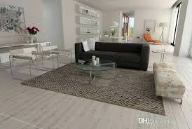 white and beige leather area rug diamond design cowhide patchwork leather area rugs leather area rugs canada