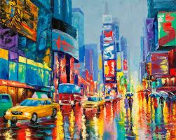 wet weather new york