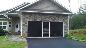 average for garage door installation double garage doors for in garden building with regard average for garage door