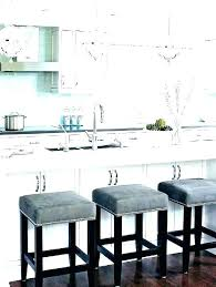 blue leather counter stools blue leather counter stools blue kitchen bar stools blue leather counter stools