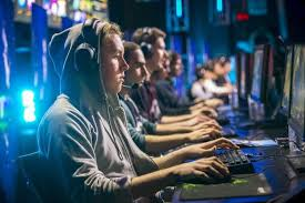 gamers compete for 11m at dota 2 e sport tournament the times