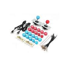 arcade diy kits parts usb cable controller pc arcade stick 20 x arcade ons