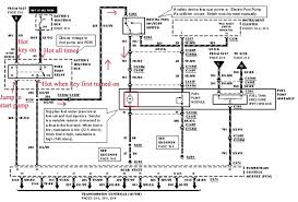 here is an example of 2003 ford f150 wiring diagram wiring diagram 2004 ford f150 radio wiring diagram at 2003 Ford F 150 Wiring Diagram