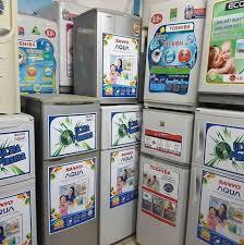 Mua bán tủ lạnh tủ đông tủ mát cũ giá rẻ - Home