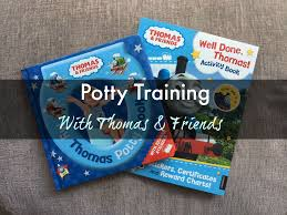 Thomas And Friends Reward Chart Potty Training With Thomas Friends Madame Gourmand Lifestyle