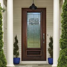 front entry doors. Artistic Glass Front Entry Doors I