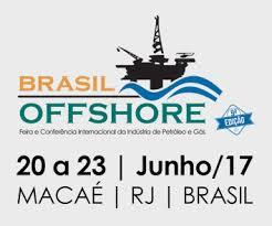 Resultado de imagem para brasil offshore 2017