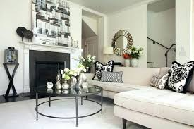 round side tables for living room accent tables living room ingenious inspiration ideas 6 decorative accent round side tables for living room