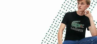 Designer Golf Clothing Sale Lacoste Polos T Shirts Shoes More