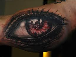 Eye Tattoos Designs Ideas And Meaning Tattoos For You Eyes Say