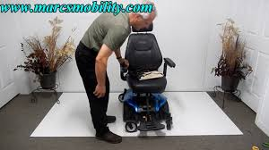 pride mobility lift chairs. Pride Mobility Jazzy Air - Power Chair With 10\ Lift Chairs H