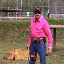 Tiger King' Joe Exotic's Wildest ...