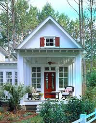 SL 593_ExteriorFront02?1286486433 cottage of the year coastal living southern living house plans on cottage living magazine house plans