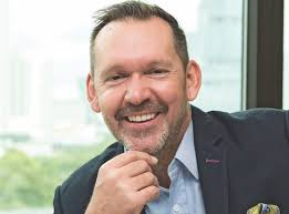 Scott Burnett Head of Asia at Willis Towers Watson