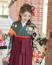 袴に似合う髪型ハーフアップやり方ヘアアレンジ I Seeアイシー