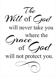 God Christian Quotes Best Of Religious Quotes Vinyl Wall Decals The Will Of God