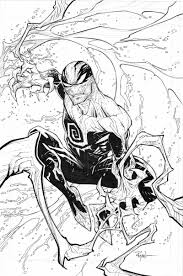 Todd Mcfarlane Graphic Modern And Comic