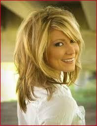 Medium Sassy Haircuts 145629 Length Layered Hairstyles For Wavy Hair