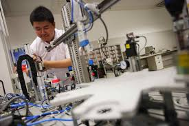 Mechatronics Engineering Ite A Global Leader For Innovations In Technical Education