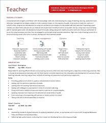 Teacher Assistant Resume | Resume-Layout.com