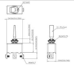 20 Toggle Switch Wiring Diagram