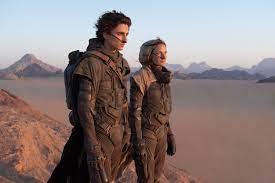 Dune: Denis Villeneuves nächstes ...