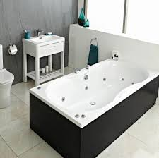 ... Bathtubs Idea, Double Whirlpool Baths Whirlpool Bath Shower Combination  Cassini Bath: amusing double whirlpool ...