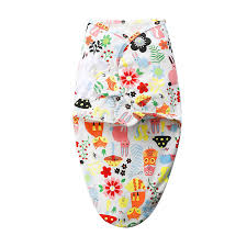 <b>Babies</b> Sleeping Bag <b>Newborn Baby Cocoon Envelope</b> Wrap 100 ...