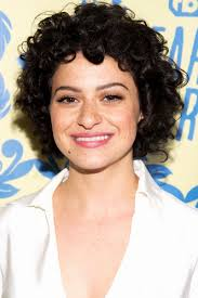 Short Hairstyles Curly Hair Round Face Images Of Hairstyles For