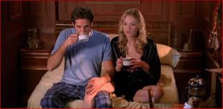 Chuck casey sarah threesome gossip bartowski