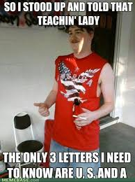Image - 122863] | Redneck Randal | Know Your Meme via Relatably.com