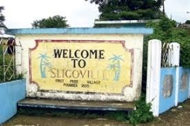 sligoville jamaica Sligoville Jamaica Map sees progress but residents want more news jamaica observer mobile sligoville jamaica map