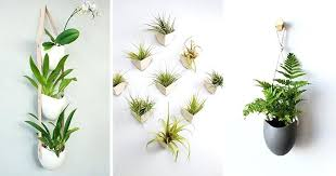 ceramic wall planters sit of design studio light ladder has created a collection of ceramic wall ceramic wall planters