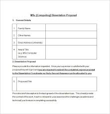 How to defend your dissertation proposal   Proposal Defense   Sage     Begins with a proposed research proposals for mrp or the graduate affairs  committee