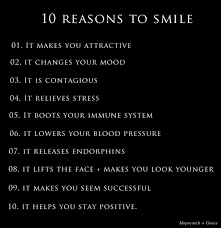 Quotes Reason You Quotes Smile About 37