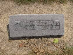 Sherrod Segraves (1868-1911) - Find A Grave Memorial