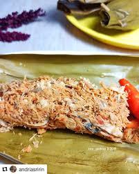 Resep pepes ikan teri kelapa paling enak dan simpel membuatnya подробнее. 17 Resep Pepes Ikan Enak Sederhana Dan Mudah Dibuat