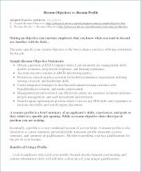 Objective Examples For Resume | Resume-Layout.com