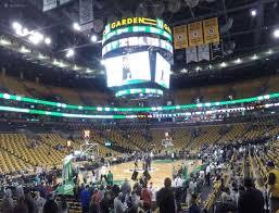 Td Garden 3d Seating Chart Celtics Td Garden Loge 5 Seat Views Seatgeek